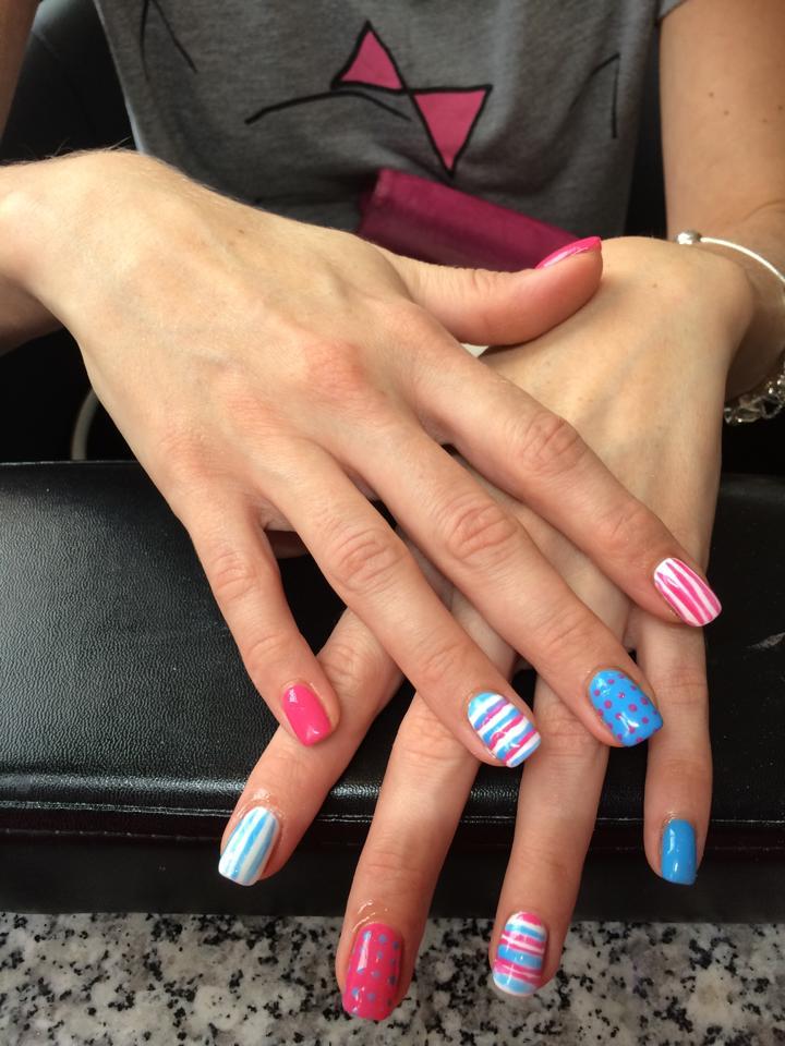 Nail Salon Nagel Studio Nail Salon Mb Nail Salon Mb